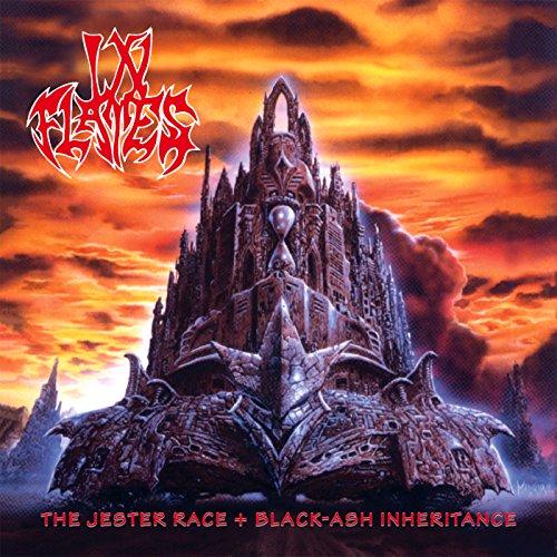 The Jester Race (Reissue 2014)