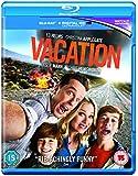 Vacation [Blu-ray] [2015] [Region Free]