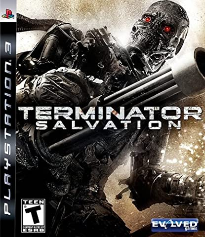 Terminator Salvation [Spanisch