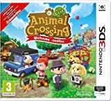 Nintendo Animal Crossing: New Leaf + Welcome Amiibo - Juego (Nintendo 3DS, Simulación, Modo multijugador, E (para todos))