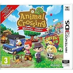 de Nintendo Plate-forme: Nintendo 3DS, Nintendo 2DS(5)Acheter neuf :   EUR 39,90 13 neuf & d'occasion à partir de EUR 36,08