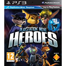 PlayStation Move Heroes (PS3) [Importación inglesa]