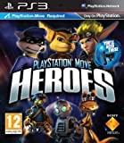 Cheapest Playstation Move Heroes on PlayStation 3