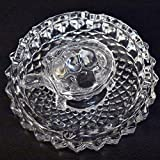 #1: Paradigm Originals Crystal Turtle - Tortoise For Feng Shui And Vastu - Best Gift For Blessing - With Pond - Pot