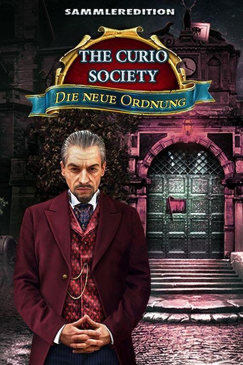 The Curio Society: Die neue Ordnung Sammleredition [PC Download]