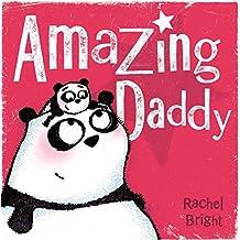 Amazing Daddy (English Edition)