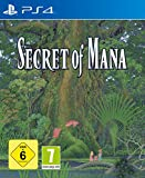 Secret of Mana [PlayStation 4] - 61rhhysH 2BSL - Secret of Mana [PlayStation 4]