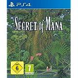 PS4: Secret of Mana [PlayStation 4]