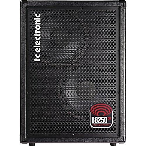 TC Electronic 990630051 BG250-210 Bass Combo Amplifier