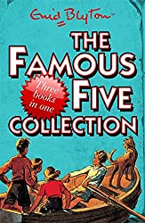 Famous Five Collection (3 books in 1) (Famous Five Collections)