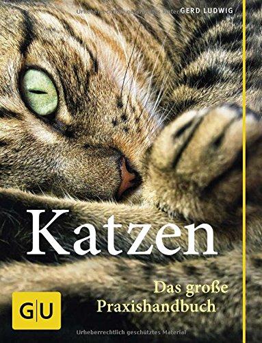 *Praxishandbuch Katzen*
