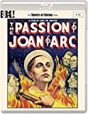 The Passion Of Joan Of Arc (1928) (Masters of Cinema) Dual Format (Blu-ray & DVD) edition [UK Import]