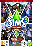 Die Sims 3: Wildes Studentenleben (Add-On) - Limited Edition [AT PEGI]