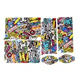 Imported Skin Sticker Wrap Cover Decal f...