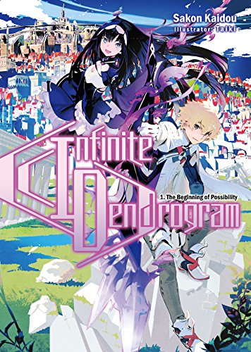 Infinite Dendrogram: Volume 1