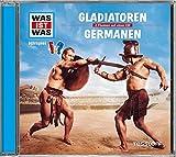 Folge 21: Gladiatoren/Germanen - Was Ist Was