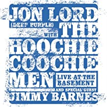 Live At The Basement (Limited Collector's Edition)
