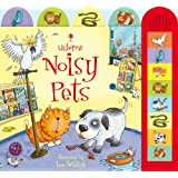 Noisy Pets (Noisy Books)