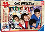 Ravensburger One Direction Puzzle (100 Pieces, XXL)