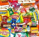 U.S.A Assortiment Bonbons, Confiserie...