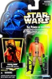 Hasbro Ponda Baba Cantina Encounter Star Wars Power of the Force Collection Kenner