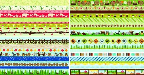 martha-stewart-woodland-border-pad-12-sheets-6-by-12-inches-by-martha-stewart-crafts