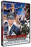 II Guerra Mundial Grandes Evasiones: La Gran Evasión + El Coronel Von Ryan + Los que Saben Morir + Traidor en el Infierno + Evasión en Atenea + La Escapada de Sobibor [DVD]