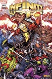 Infinity Wars (fresh start) Nº3