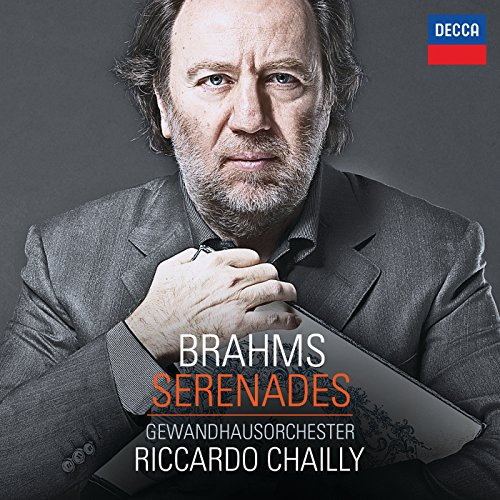 Brahms: Serenade No.2 in A Maj...
