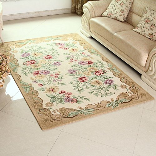 New Home Decorations bath mat rugs Mats tapis Carpet Floor Mat For Living Room Bedroom Doormat Jacquard weaving felpudo door mats beige 160cmx230cm
