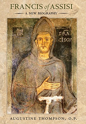 Francis of Assisi: A New Biography por Augustine Thompson