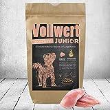 dogreform pieno valore Junior cucciolo trockenfutter getreidefreies cibo per cani per cuccioli senza artificiale di colore, aroma di o conservanti welpentrockenfutter