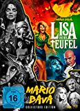 Lisa und der Teufel - Mario Bava Collection 2 [Blu-ray]