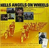 Hells Angels on Wheels [Vinyl LP]