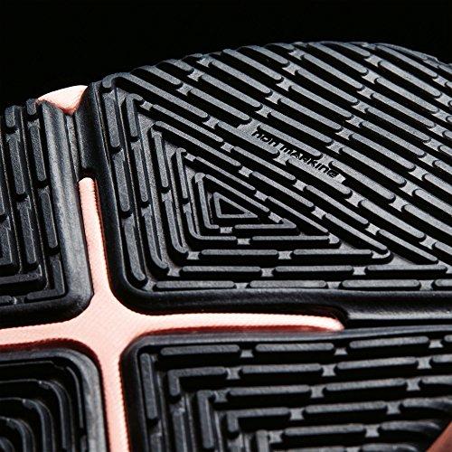 adidas Damen Crazytrain Cf W Turnschuhe Grau (Griosc/corneb/azuene)