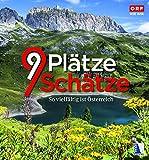 Image de 9 Plätze -  9 Schätze (Ausgabe 2016): So vielfältig ist Österreich