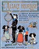 L'Alsace Heureuse par Hansi