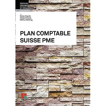 Plan Comptable Suisse Pme