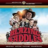 Blazing Saddles [180 gm vinyl]