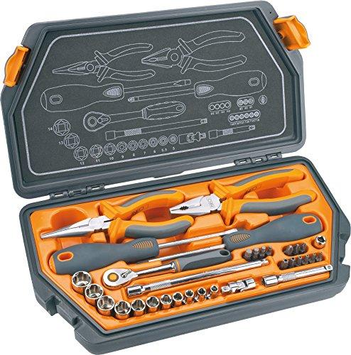 Neo Werkzeug-Set 33 Stück, 08-631