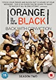 Orange Is The New Black: Season 2 [Edizione: Regno Unito] [Edizione: Regno Unito]