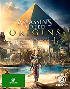 Assassin's Creed Origins - Édition Standard [Xbox One - Code jeu à télécharger]