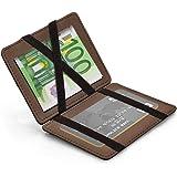 Wallet for Men Genuine Leather Bifold Stylish Wallet