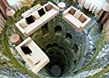 Yosot Hd 3D Bodenbelag Benutzerdefinierte Kreative Selbstklebende Tapete Klippe 3D Boden Tapete Schlafzimmer 3D Bodenbelag Wasserdichte Tapete-250cmx175cm