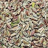 1kg Pistazien ohne Schale und mit Haut, Pistazienkerne geschält und ungesalzen - Pistaziencreme selber machen