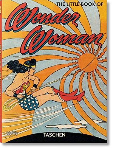 The little book of Wonder Woman (Piccolo) por Paul Levitz