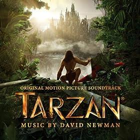 Tarzan Is Alive