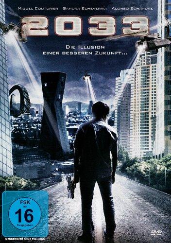 MIG Filmgroup 2033 - Das Ende ist nah!