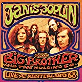 Janis Joplin Live at Winterland -