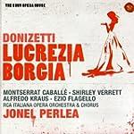 Donizetti : Lucrezia Borgia